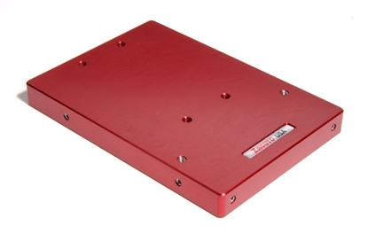 Picture of Red Plate, V3