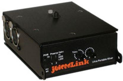 Obrazek JuicedLink preamplifier JL-CX211